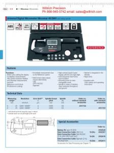 Mahr Federal Micromar 40EWV