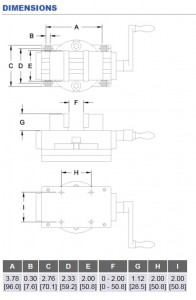 mark 10 force gauge grips
