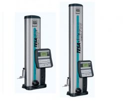 tesa electronic height gages
