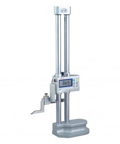Mitutoyo Digimatic Height Gage Series 192- Multi Function Type with SPC Data Output