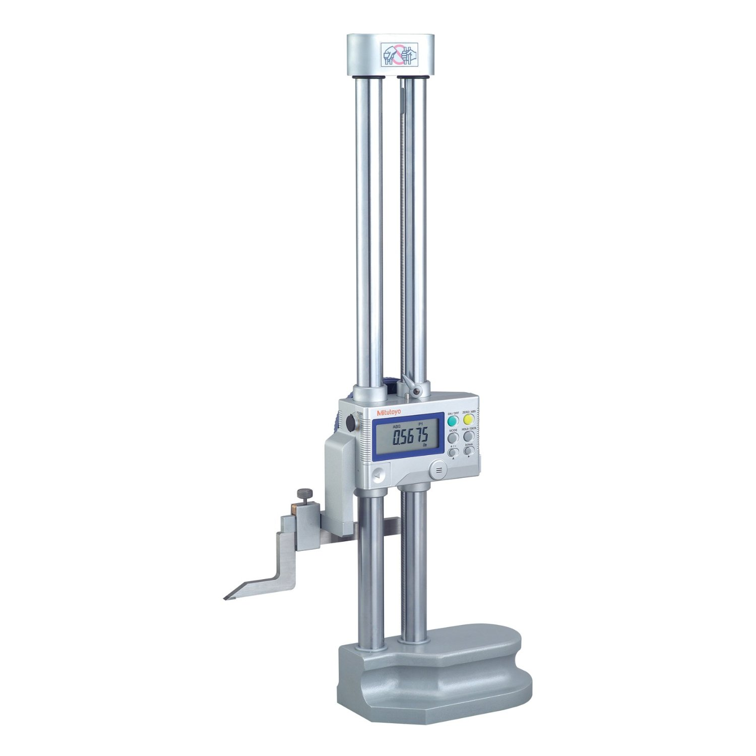 Electronic Federal Gage Products : Mitutoyo digimatic height gage series multi function