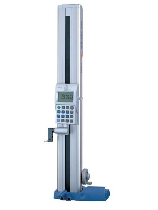 Mitutoyo  QM-Height Series 518-Digital Height Gage