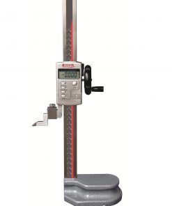 single beam height gage