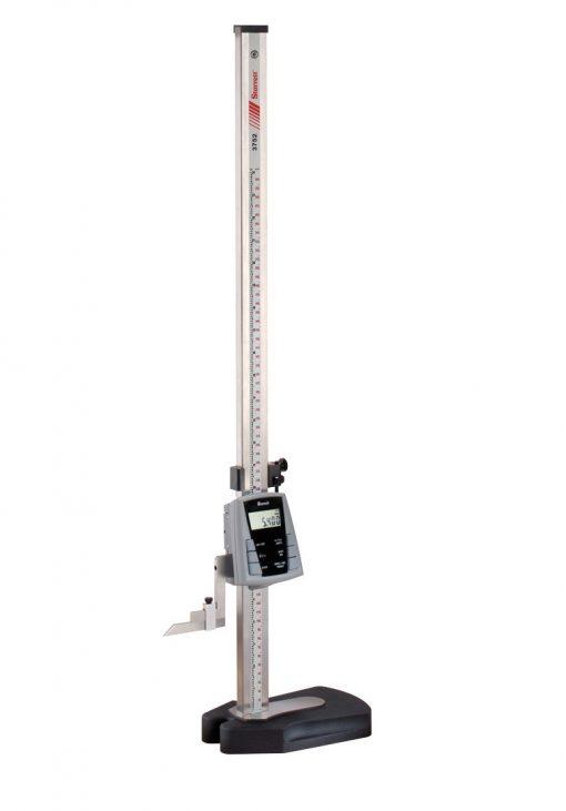 Starrett 3752 0_12 and 0_24 Digital Height Gage