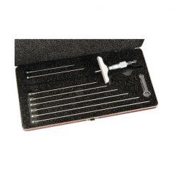 Starrett Depth Micrometer