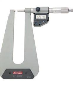 SPI Deep Throat Micrometer