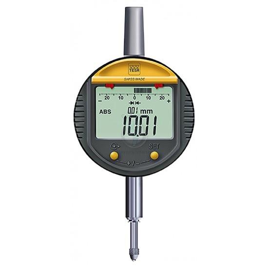 Electronic Digital Indicator : Brown sharpe tesa digico digital indicator willrich