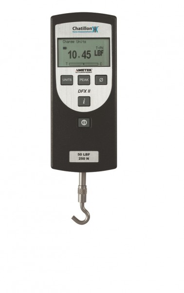 Chatillon DFX II Digital Force Gage