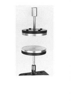 chatillon Circular Platen