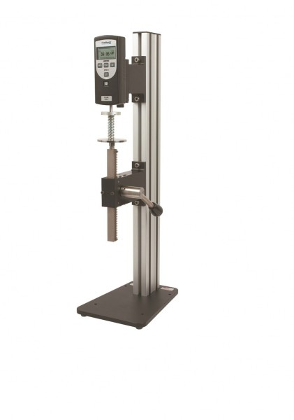 Chatillon MT150 (150lb) and MT500 (500lb) Manual Force Stand, Lever Actuated or Handwhel