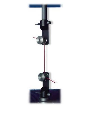 Chatillon TG-11 01-1608 Vise Action Grip
