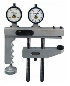 Clark CPT Portable Rockwell Hardness Testing System
