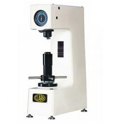 Clark Instrument CR-1eA Analog Motorized Hardness Tester