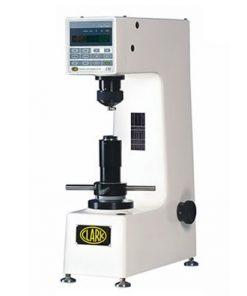 Clark Instrument CR Series Rockwell Type Hardness Testers
