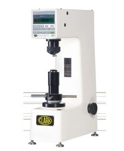 Clark Instrument Digital Twin hardness tester Model CR-3