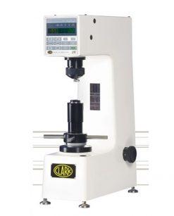 Clark Instrument Digital Twin hardness tester Model CR-3
