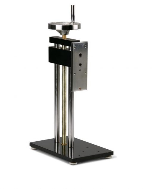 Dillon CT Manual Force Test Stand Low Cost