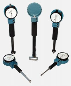 Dorsey Metrology Dial Bore Gage DBL Series