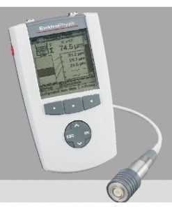 ElektroPhysik QuintSonic Ultrasonic Coating Thickness Gauge