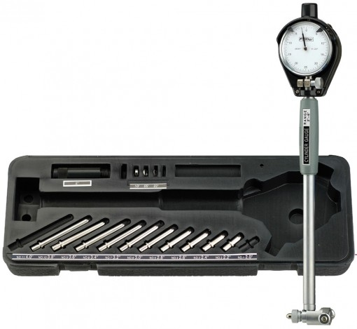 Fowler Dial Bore Gage
