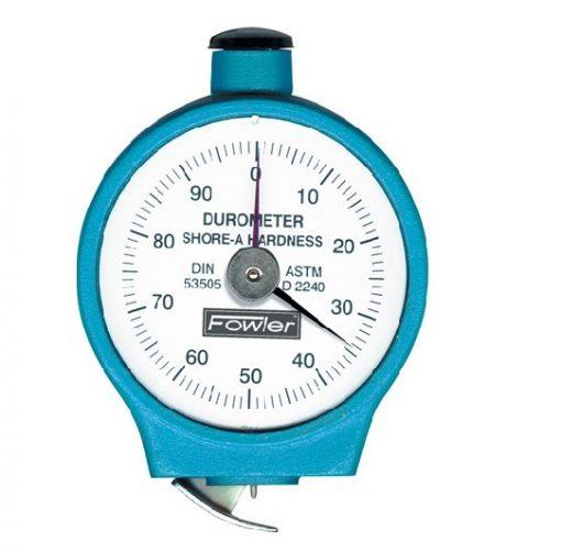Fowler Portable Durometers