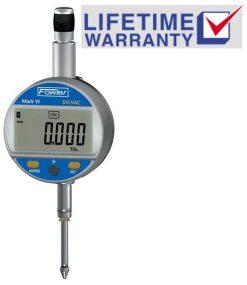 Fowler Sylvac Mark VI Electronic Indicators IP67