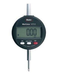 Mahr 1075 R Digital Indicators