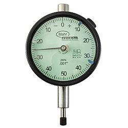 Mahr Federal 2015792 AGD 2 Dial Indicator