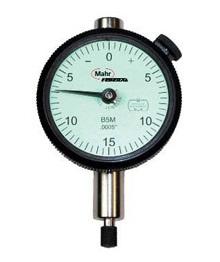 Mahr Federal B8I AGD 1 Dial Indicator