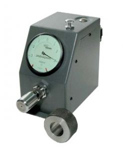Mahr Federal Dimensnionair Air Gage Amplifier