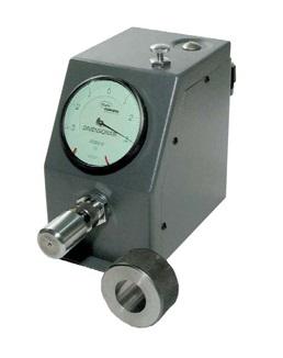 Mahr Federal Dimensnionair Air Gage Amplifier