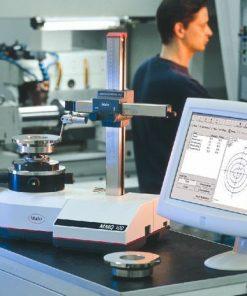 Mahr Federal MMQ100 Roundness Measurement Unit