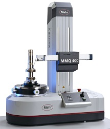 mahr mmq400 roundness machine