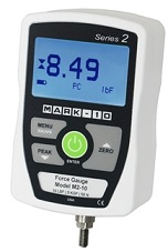 mark-10 digital force gage series 2
