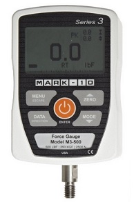Mark-10 Digital Force Gauges Series 3