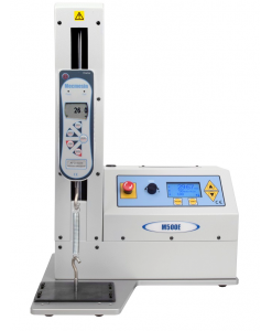 Mecmesin M500E motorized force test stand