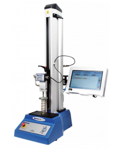 Mecmesin touch screen force test stand