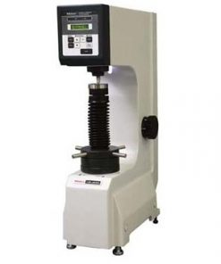 Mitutoyo HR Series Digital Rockwell Hardness Tester