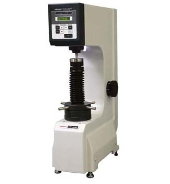 Mitutoyo HR Series Rockwell Hardness Tester
