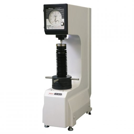 Mitutoyo Rockwell Hardness Tester, Analog Display