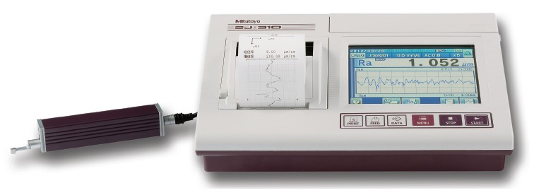Mitutoyo SJ310 Surface Roughness Unit