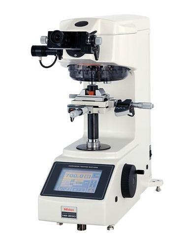 Mitutoyo  Series 810- Micro Vickers Hardness Testing Machine