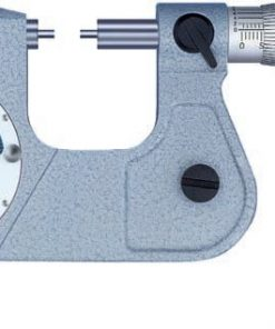 Brown and Sharpe Micrometer