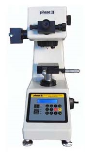Phase II 900-390 Digital Micro Vickers Hardness Tester