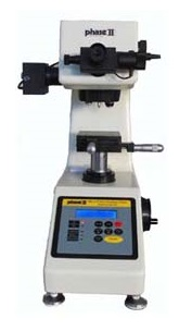 Phase II 900-392 Digital Micro Vickers Hardness Tester