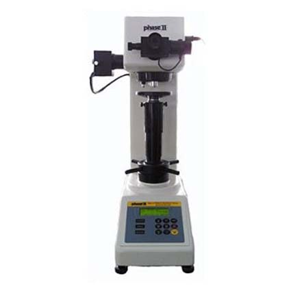 Phase II 900-398 Digital Macro Vickers Hardness Tester