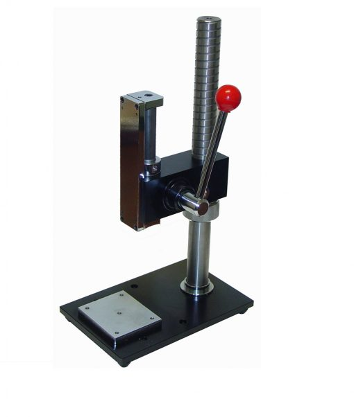 Phase II AFG-1000 (220lb Capacity)Manual Force Stand, lever actuated