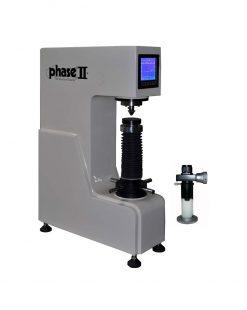 Phase II 900-355 Digital Motorized Brinell Hardness Tester