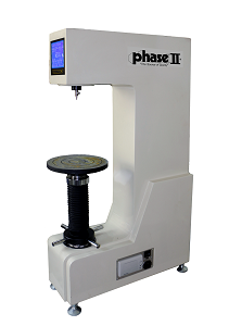 Phase II 900-349 Digital Superficial Rockwell Hardness Tester