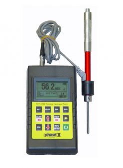 Phase II PHT-1740 Portable Hardness Tester